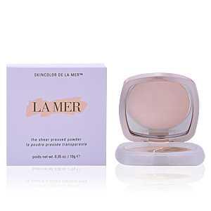 La Mer - THE SHEER pressed powder #medium deep ab 75.04 (0.00) Euro im Angebot