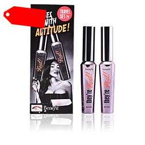 Benefit - THEY'RE REAL! LASH WITH ALTITUDE set ab 42.24 (43.50) Euro im Angebot
