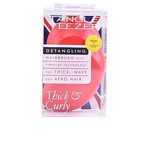 Tangle Teezer - THICK & CURLY #salsa red ab 8.98 (16.90) Euro im Angebot