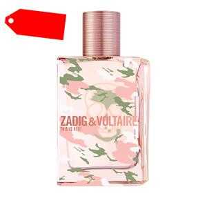Zadig & Voltaire - THIS IS HER! NO RULES eau de parfum spray 100 ml ab 71.95 (96.00) Euro im Angebot