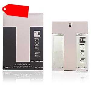 Ted Lapidus - TL POUR LUI eau de toilette spray 100 ml ab 29.27 (65.98) Euro im Angebot