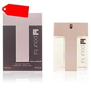 Ted Lapidus - TL POUR LUI eau de toilette spray 50 ml ab 33.94 (51.26) Euro im Angebot