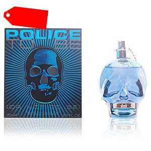 Police - TO BE OR NOT TO BE eau de toilette spray 75 ml ab 14.52 (38.00) Euro im Angebot