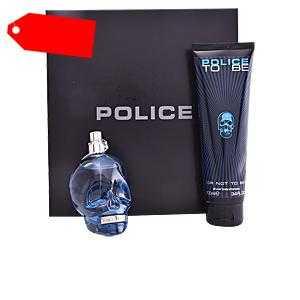 Police - TO BE set ab 24.93 (37.00) Euro im Angebot