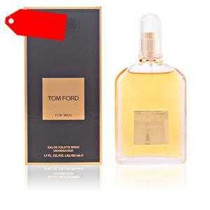 Tom Ford - TOM FORD FOR MEN eau de toilette spray 50 ml ab 50.51 (62.00) Euro im Angebot