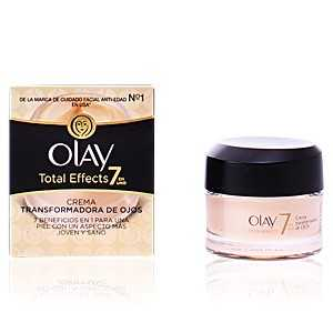 Olay - TOTAL EFFECTS crema transformadora ojos 15 ml ab 15.73 (26.00) Euro im Angebot