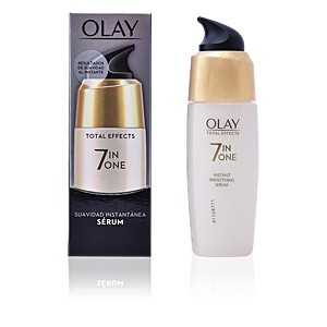 Olay - TOTAL EFFECTS sérum suavidad instantánea 50 ml ab 17.17 (26.50) Euro im Angebot