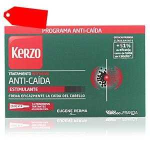 Kerzo - TRATAMIENTO INTENSIVO anticaída estimulante 14 x 5 ml ab 14.06 (22.00) Euro im Angebot