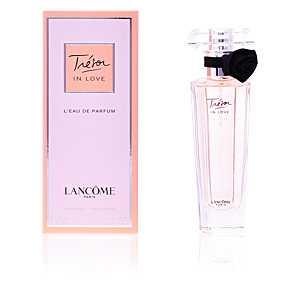 Lancôme - TRÉSOR IN LOVE limited edition eau de parfum spray 30 ml ab 32.98 (50.50) Euro im Angebot