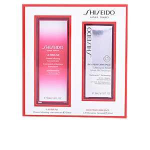 Shiseido - ULTIMUNE + BIO-PERFORMANCE set ab 157.74 (177.54) Euro im Angebot