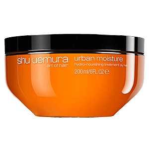 Shu Uemura - URBAN MOISTURE hydro-nourishing treatment dry hair 200 ml ab 52.95 (57.30) Euro im Angebot