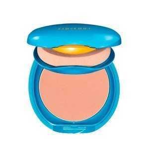 Shiseido - UV PROTECTIVE compact foundation SPF30 #dark ivory ab 27.99 (41.00) Euro im Angebot