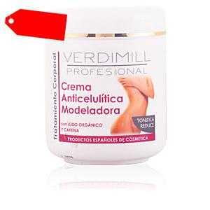 Verdimill - VERDIMILL PROFESIONAL anticelulítico moldeador normal 500 ml ab 17.17 (22.00) Euro im Angebot