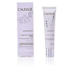 Caudalie - VINOPERFECT fluide peau parfaite SPF20 40 ml ab 23.74 (28.60) Euro im Angebot