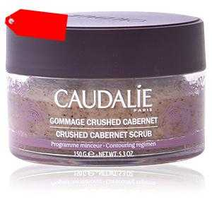 Caudalie - VINOTHÉRAPIE gommage crushed cabernet 150 gr ab 19.74 (21.00) Euro im Angebot