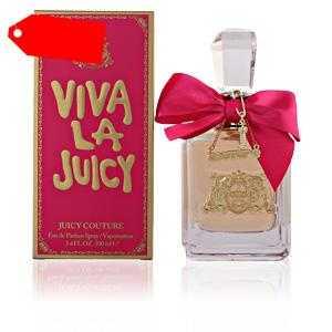 Juicy Couture - VIVA LA JUICY eau de parfum spray 100 ml ab 35.95 (102.50) Euro im Angebot