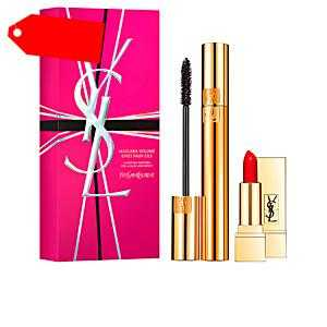 Yves Saint Laurent - VOLUME EFFET FAUX CILS MASCARA set 2 pz ab 28.35 (35.45) Euro im Angebot