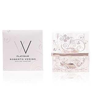 Verino - VV PLATINUM eau de parfum spray 50 ml ab 19.13 (50.00) Euro im Angebot