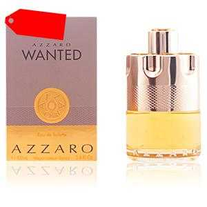 Azzaro - WANTED HOMME eau de toilette spray 100 ml ab 39.93 (79.00) Euro im Angebot