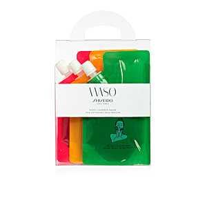 Shiseido - WASO reset cleansing squad ab 24.45 (35.00) Euro im Angebot