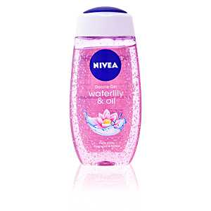 Nivea - WATERLILY & OIL gel de ducha 250 ml ab 4.24 (0.00) Euro im Angebot