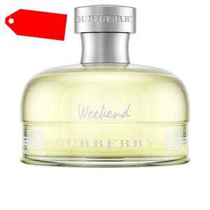 Burberry - WEEKEND FOR WOMEN eau de parfum spray 100 ml ab 36.01 (0) Euro im Angebot