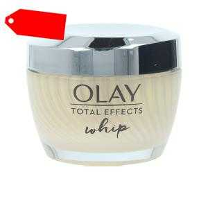 Olay - WHIP TOTAL EFFECTS crema hidratante activa 50 ml ab 29.77 (39.00) Euro im Angebot