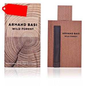 Armand Basi - WILD FOREST eau de toilette spray 90 ml ab 21.86 (59.03) Euro im Angebot