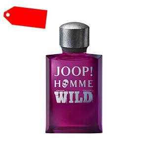 Joop - WILD HOMME eau de toilette spray 75 ml ab 20.59 (0) Euro im Angebot