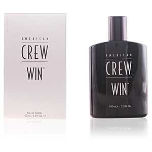 American Crew - WIN eau de toilette spray 100 ml ab 18.53 (58.50) Euro im Angebot