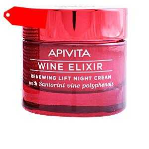 Apivita - WINE ELIXIR renewing lift night cream 50 ml ab 35.20 (44.00) Euro im Angebot