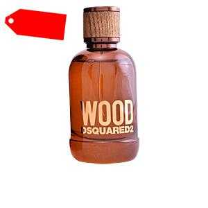 Dsquared2 - WOOD POUR HOMME eau de toilette spray 100 ml ab 48.71 (84.00) Euro im Angebot