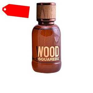 Dsquared2 - WOOD POUR HOMME eau de toilette spray 50 ml ab 38.05 (65.50) Euro im Angebot