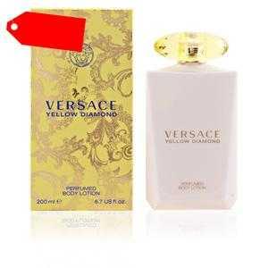 Versace - YELLOW DIAMOND body lotion 200 ml ab 24.74 (45.00) Euro im Angebot