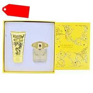 Versace - YELLOW DIAMOND set ab 32.39 (50.51) Euro im Angebot