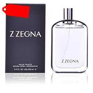 Ermenegildo Zegna - Z ZEGNA eau de toilette spray 100 ml ab 32.38 (89.50) Euro im Angebot