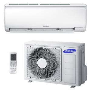 Samsung Split Klimaanlage 2,75 kW Serie Eco R32 A++/A+; EEK A+