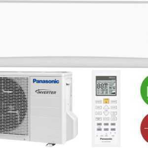 Panasonic Etherea 5,0 kW Premium Klimaanlage R32 A++/A++ WiFi EcoNavi-SENSOR; EEK A++