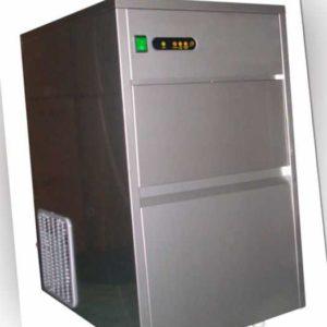 Eiswürfelbereiter mit 80kg Tagesleistung - Eiswürfelmaschine