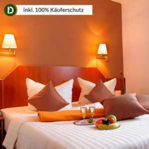 Hannover 4 Tage Städtereise Hannover Hotel Kleefelder Hof Gutschein 3 Sterne