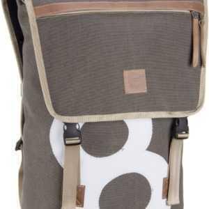 360Grad Rucksack / Daypack Landgang Persenning Grau mit weißer Zahl ab 145.00 () Euro im Angebot