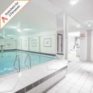 Kurzreise Wuppertal Bergisches Land 4 Tage Hotel Gutschein 2 Personen Wellness