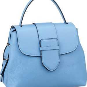 abro Handtasche Calf Adria 28178 Light Blue ab 199.00 (249.00) Euro im Angebot