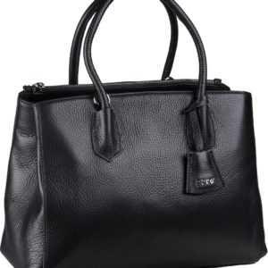 abro Handtasche Calf Adria 28488 Black/Nickel ab 279.00 () Euro im Angebot