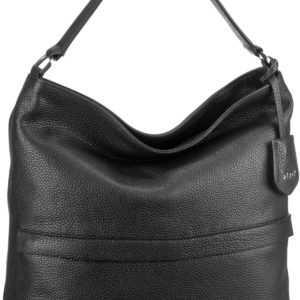 abro Handtasche Calf Adria 28581 Black/Nickel ab 229.00 () Euro im Angebot