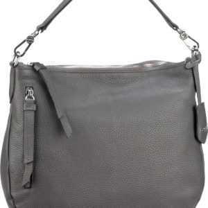 abro Handtasche Calf Adria 28623 Dark Grey ab 199.00 () Euro im Angebot