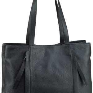 abro Handtasche Calf Adria 28629 Black ab 269.00 () Euro im Angebot
