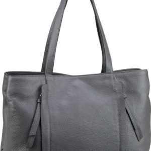 abro Handtasche Calf Adria 28629 Dark Grey ab 269.00 () Euro im Angebot