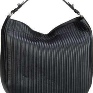 abro Handtasche Nappa Trappunta 28653 Black/Nickel ab 299.00 () Euro im Angebot