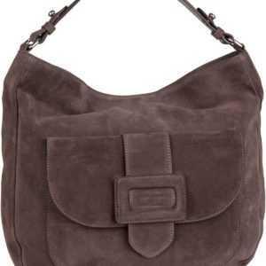 abro Handtasche Suede 28613 Dark Grey ab 249.00 () Euro im Angebot